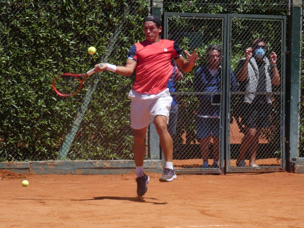 Credito: Argentina Open